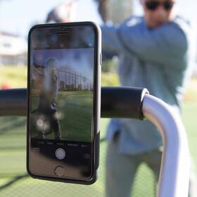 SP Connect Multi Activity Bundle iPhone 8+/7+/6S+/6+ svart